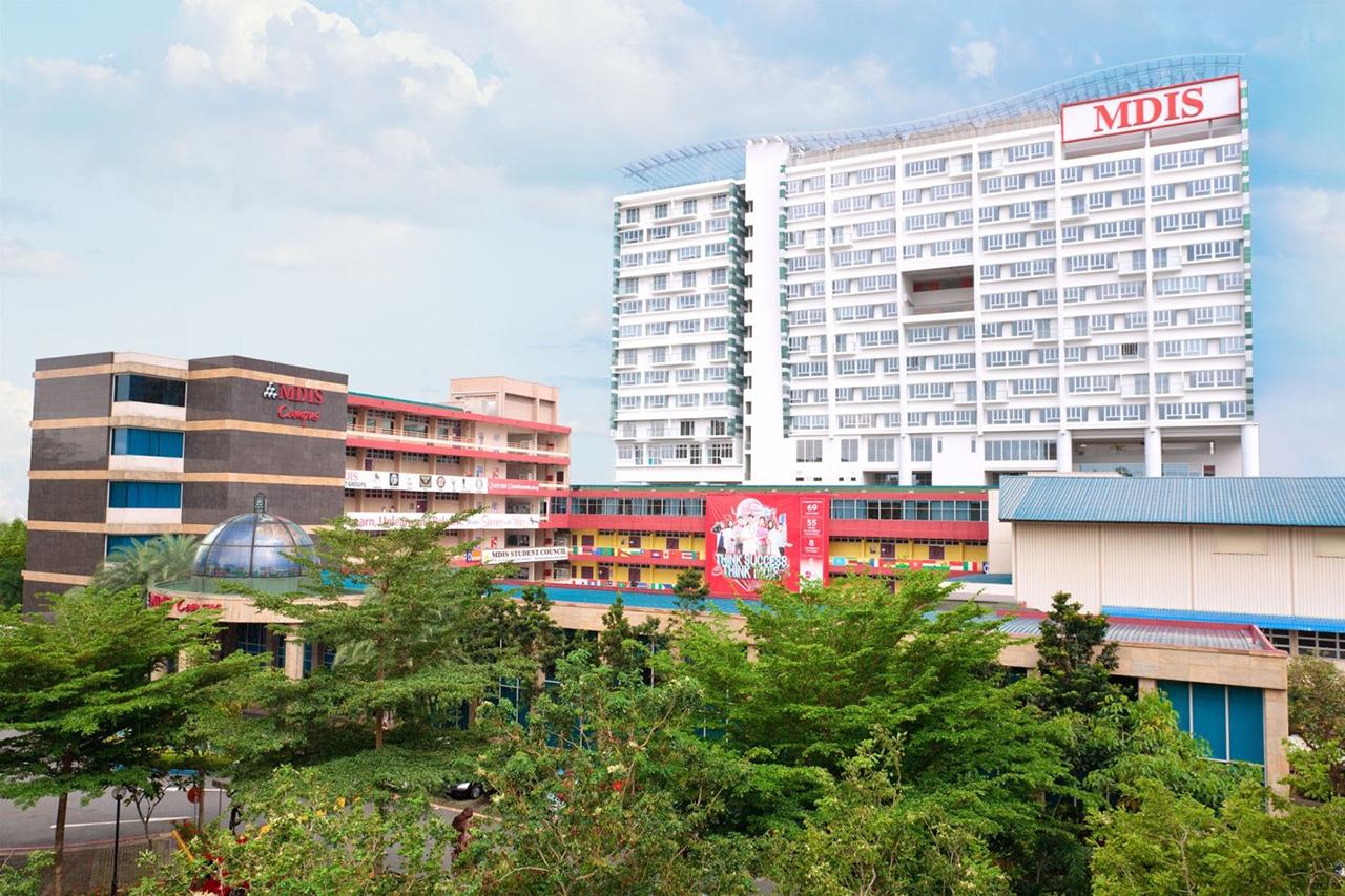 Hội thảo du học Singapore – Học Viện Phát Triển Quản Lý Singapore – MDIS
