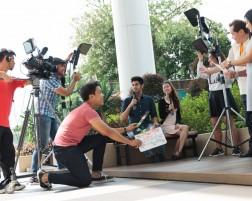 Du học Singapore ngành Truyền thông với 100% giảng viên đến từ Mỹ