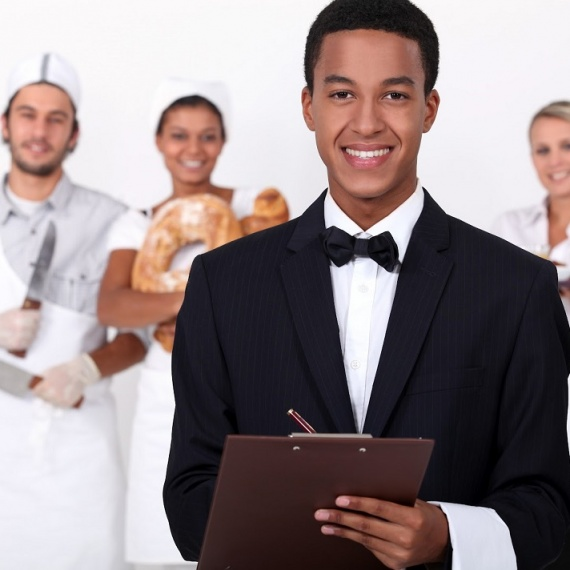 Du học Singapore ngành ẩm thực – du lịch khách sạn: Tự tin kiến tạo tương lai
